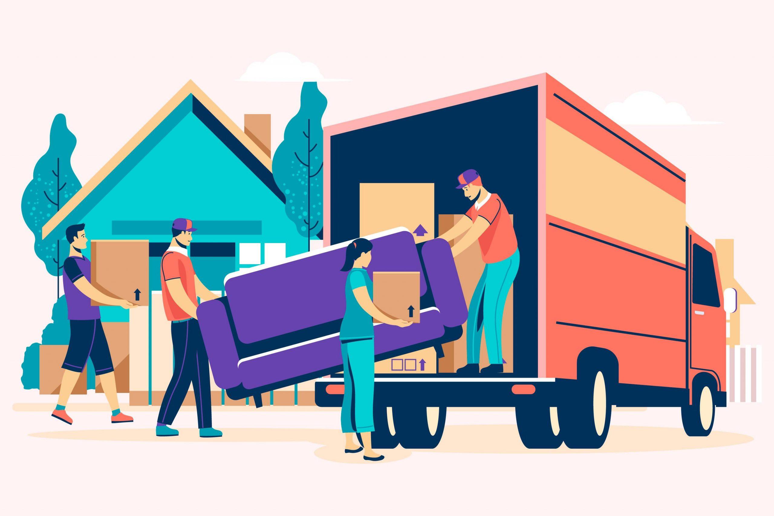 Başakşehir taşıma şirketleri